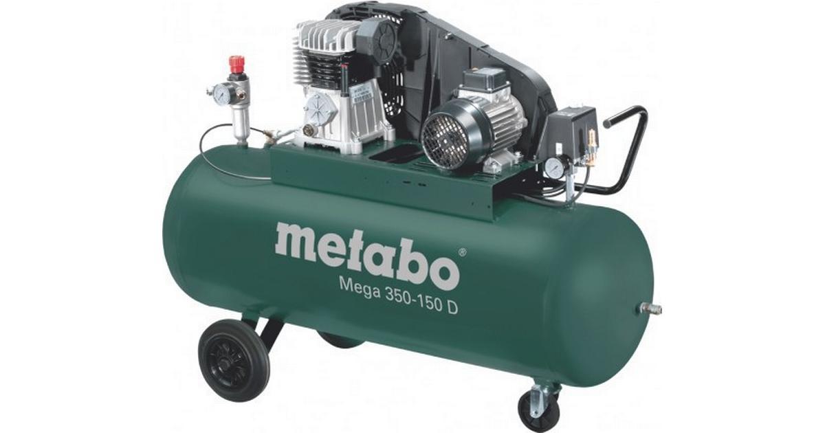metabo mega 350 150 d hitta b sta pris recensioner och produktinfo pricerunner. Black Bedroom Furniture Sets. Home Design Ideas