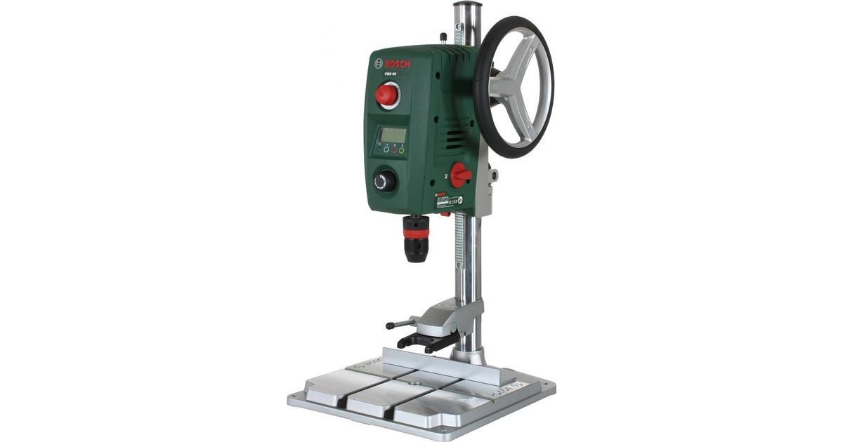 Enormt Bosch PBD 40 - Sammenlign priser hos PriceRunner ZF92