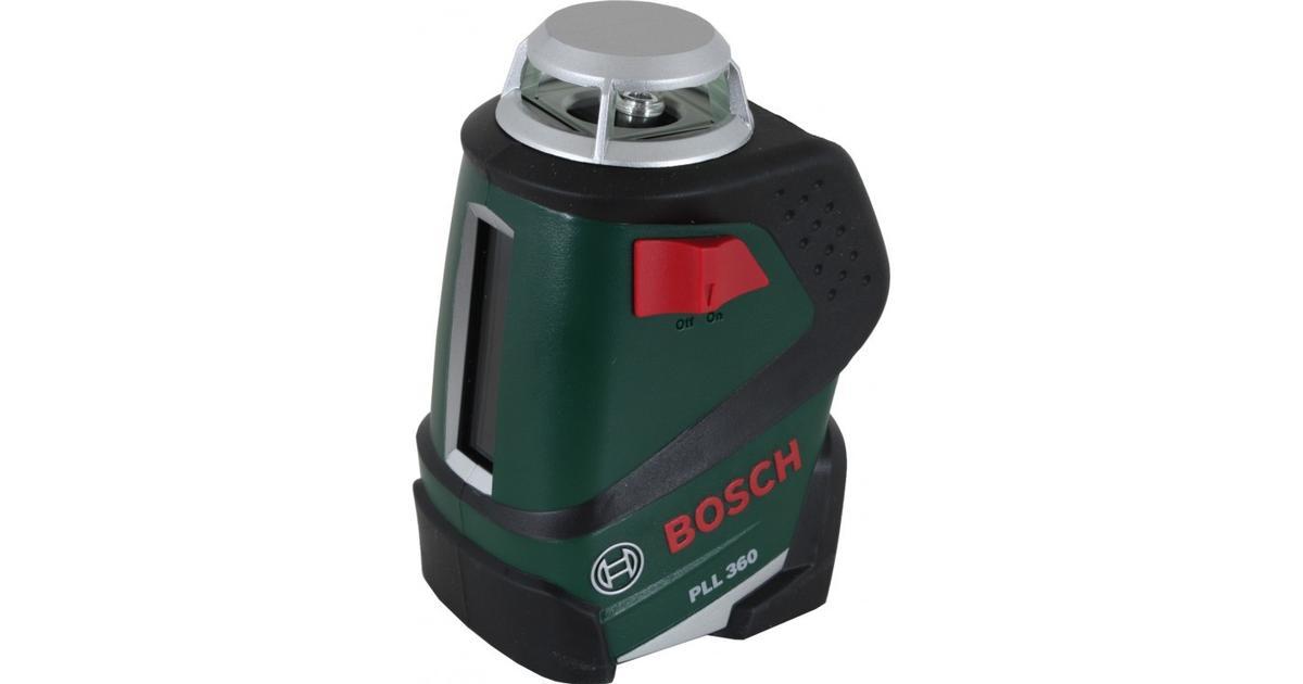 Bosch pll 360 basic hitta b sta pris recensioner och produktinfo pricerunner - Bosch pll 360 ...