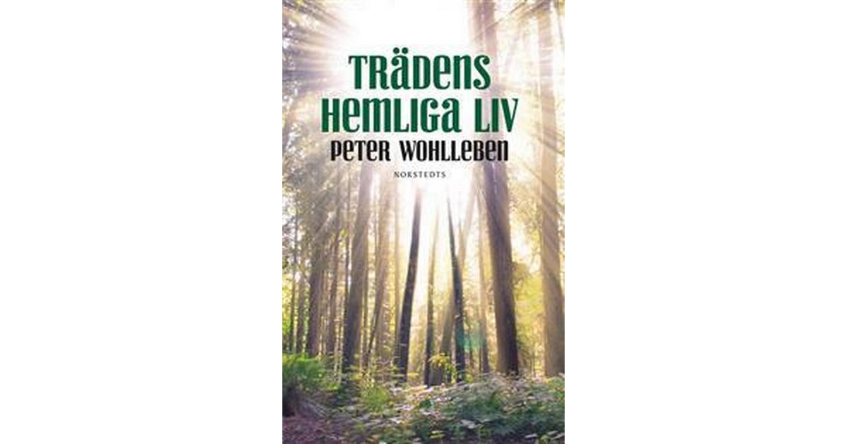 trädens hemliga liv peter wohlleben