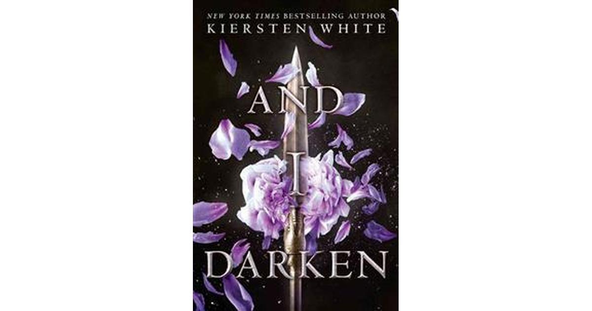 9f5fe6f51998 And I Darken (Inbunden, 2016) - Hitta bästa pris, recensioner och  produktinfo - PriceRunner