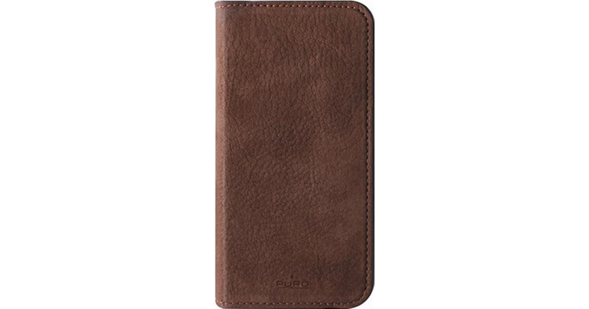 Puro Magnetic Wallet Case (iPhone 6 6S) - Hitta bästa pris ... 63323e5cac861