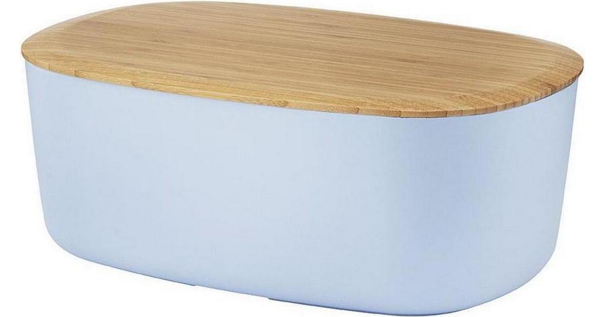 Af modish Stelton Box-It Brødkasse - Sammenlign priser hos PriceRunner VL48