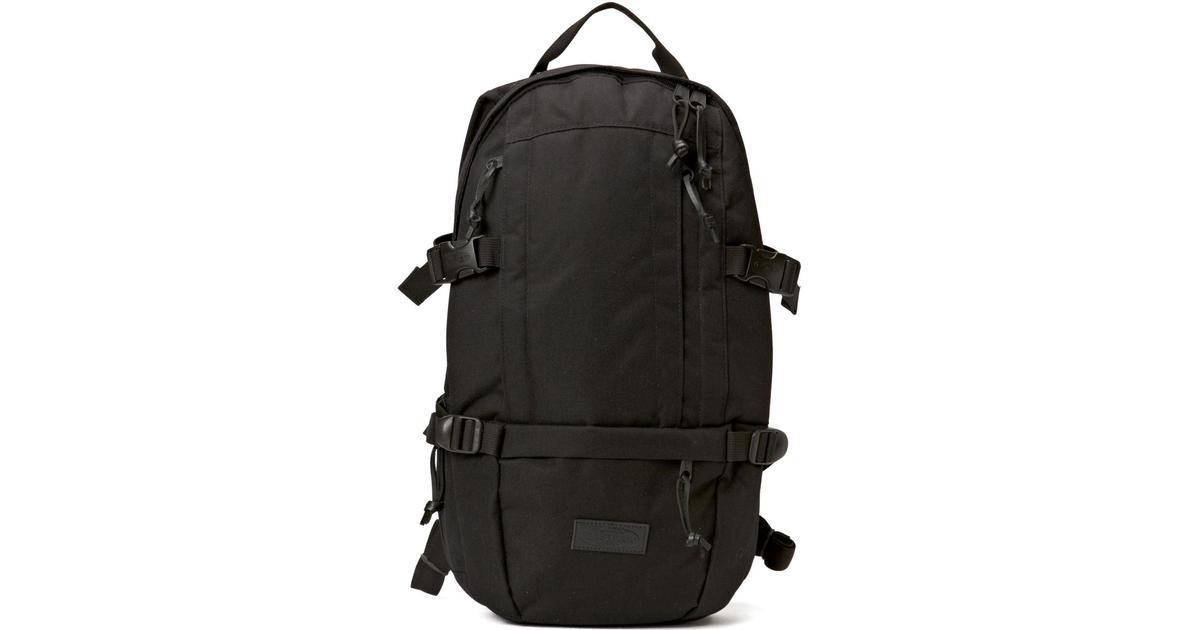 945e91c8b48 Eastpak Floid - Black2 - Sammenlign priser hos PriceRunner