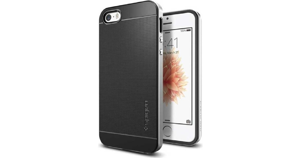 timeless design 9de45 f7c3c Spigen Neo Hybrid Case (iPhone 5/5S/SE)