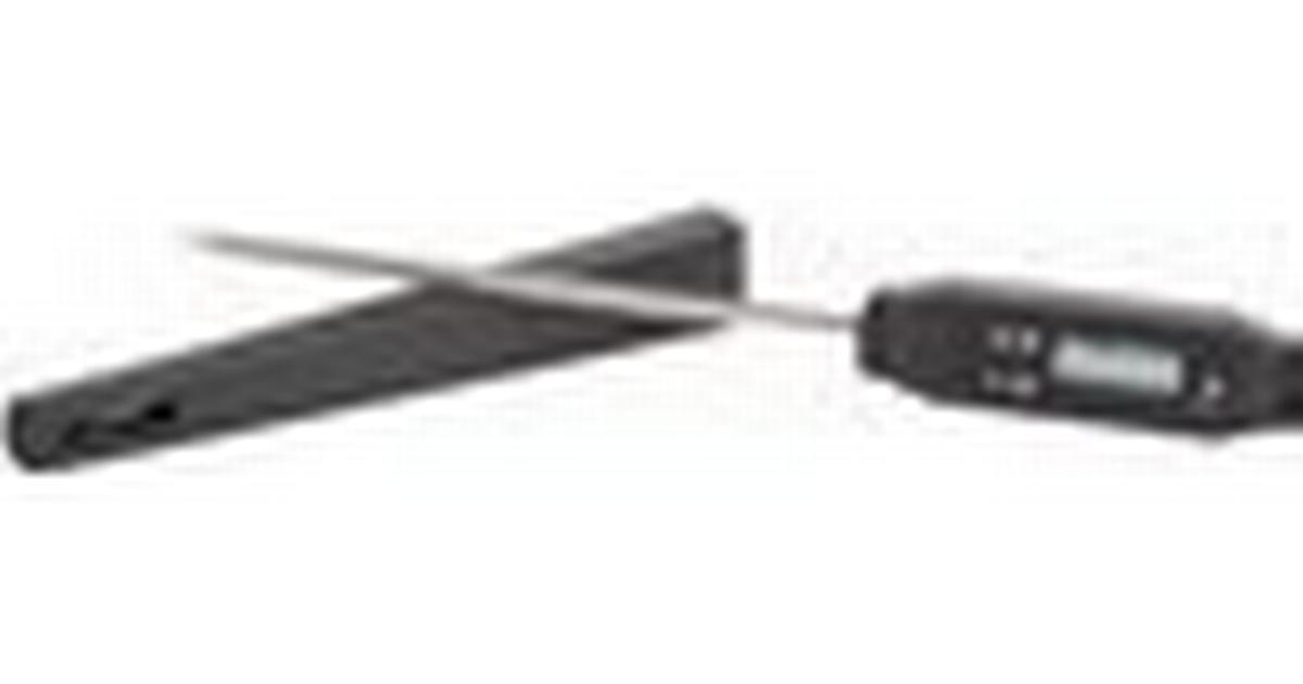 Muurikka Liten Stektermometer - Hitta bästa pris 4ca315c780caa