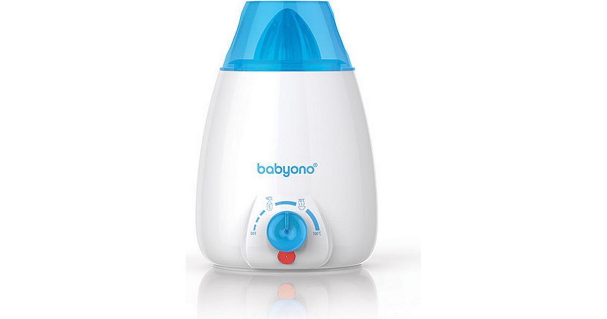 BabyOno Elektrisk Flaskvärmare - Hitta bästa och billigaste pris hos  PriceRunner 58aa2d237a9a1
