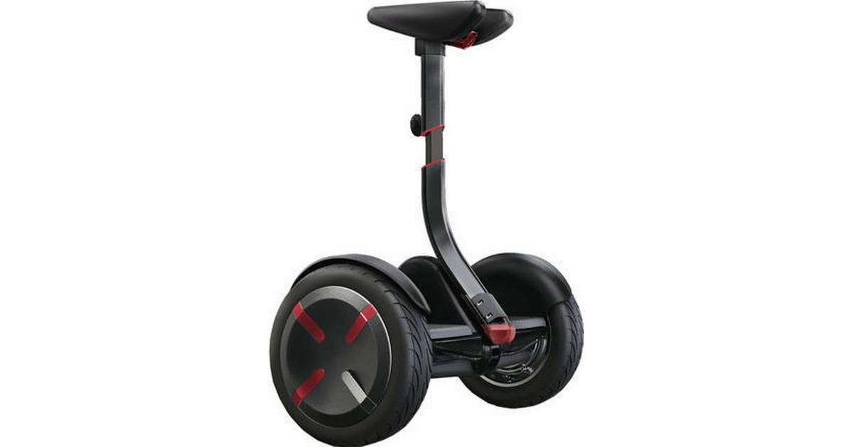 segway ninebot mini pro hitta b sta pris recensioner. Black Bedroom Furniture Sets. Home Design Ideas