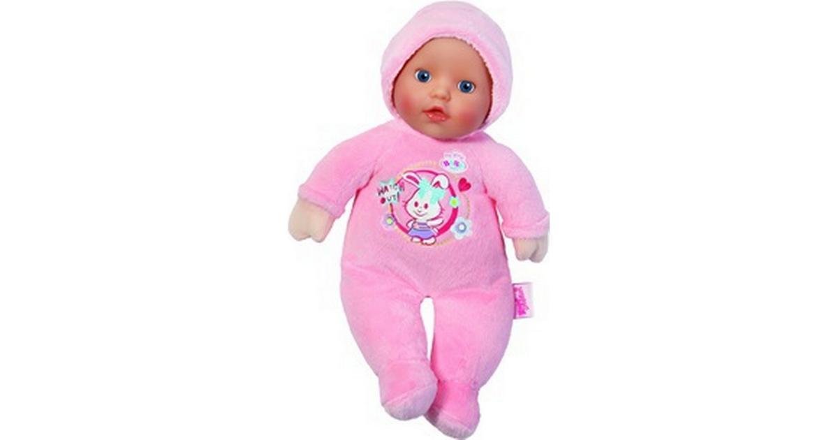 dc70c35cc01 Zapf Baby Born First Love - Sammenlign priser hos PriceRunner