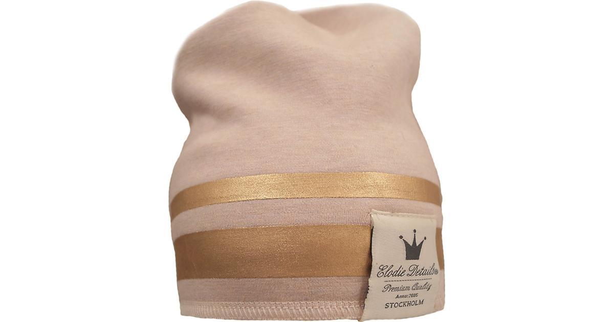 e2bc5a06a36 Elodie Details Winter Beanie - Gilded Pink - Sammenlign priser hos  PriceRunner