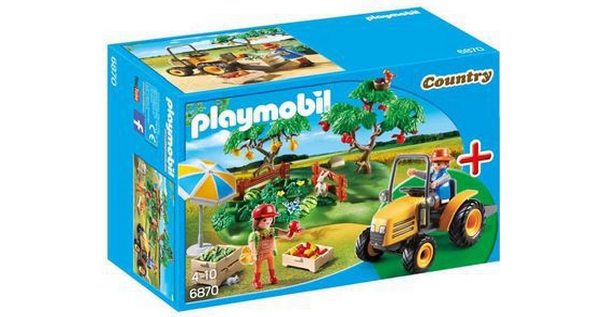 PLAYMOBIL/® Orchard Harvest