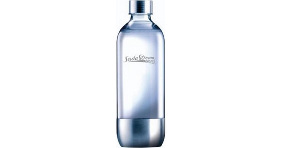 sodastream flasker elgiganten