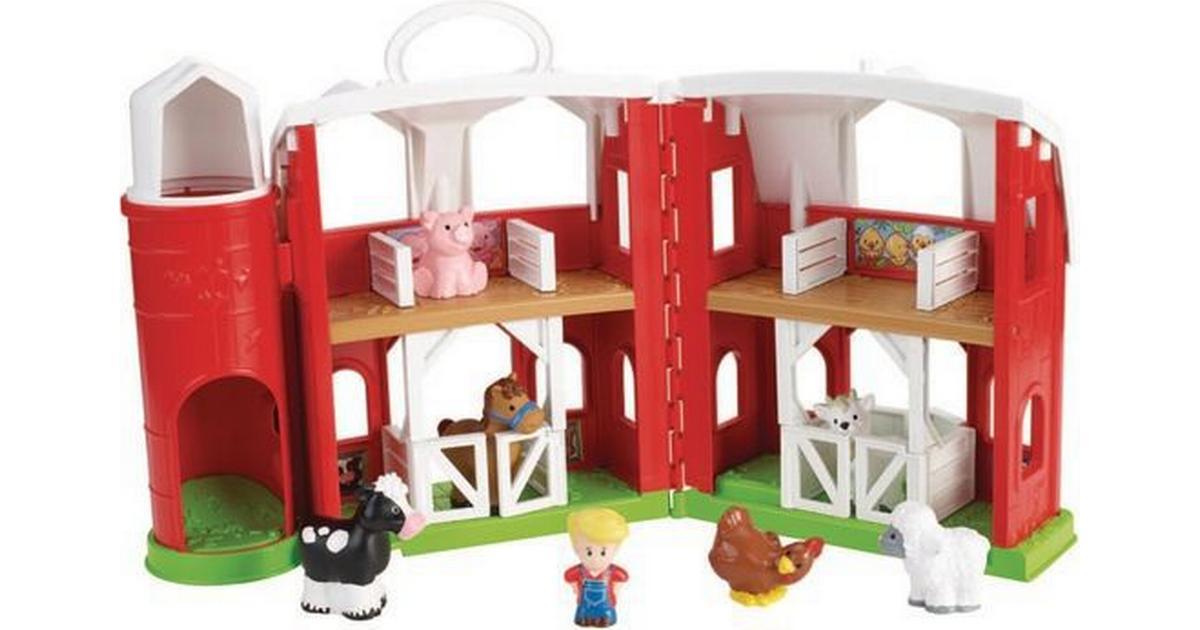 Fisher Price Animal Friends Farm - Hitta bästa pris 6c9e0dac52811
