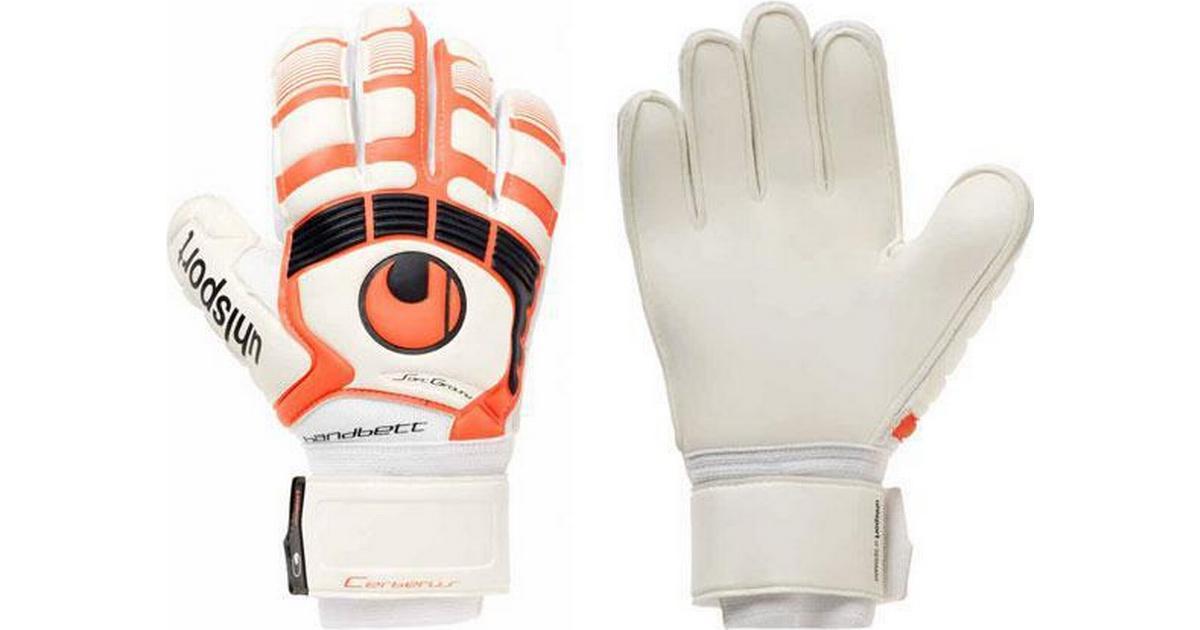 a247ebdf15b Uhlsport Cerberus Handbett Soft - Sammenlign priser hos PriceRunner