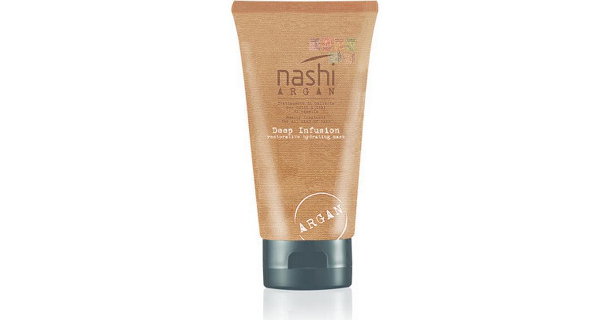nashi hårkur