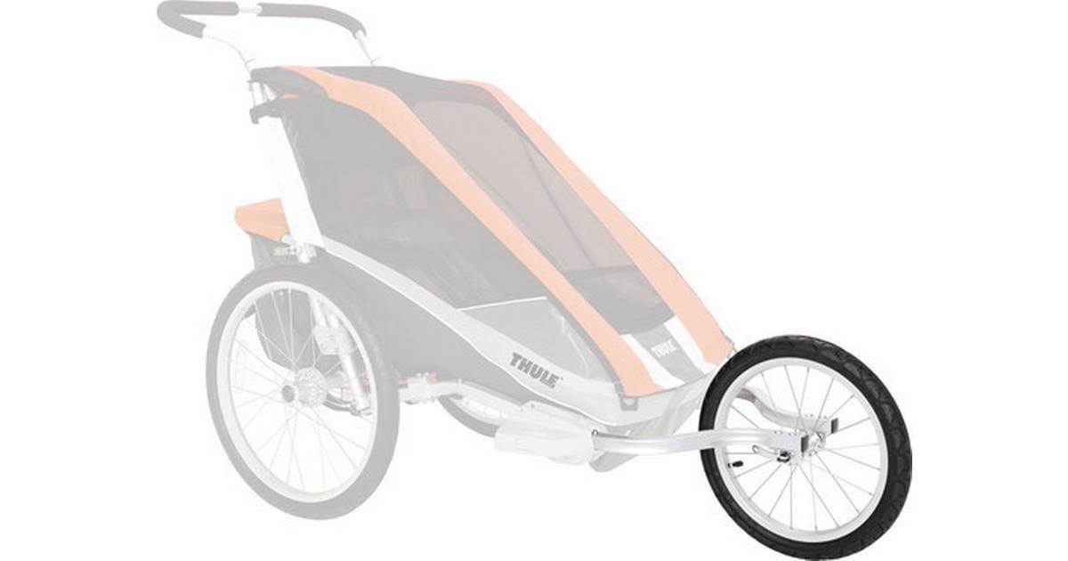 Thule Jogging Kit Chariot CX 2 - Hitta bästa pris 4c470e7b45dad
