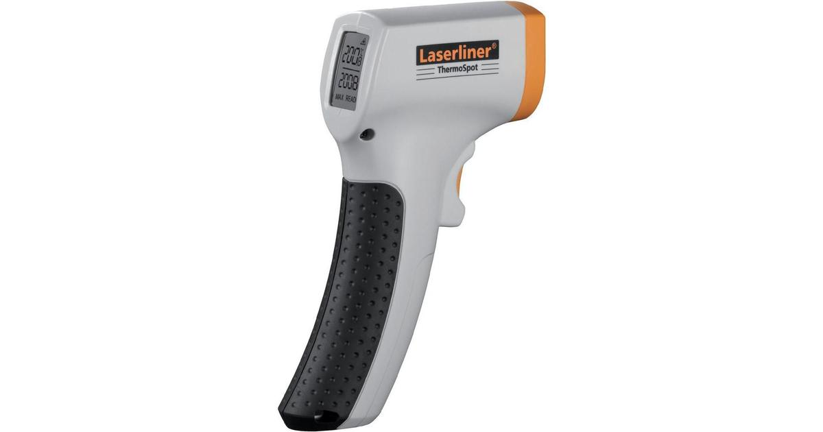 Laserliner Thermospot 082 040a Sammenlign Priser Hos