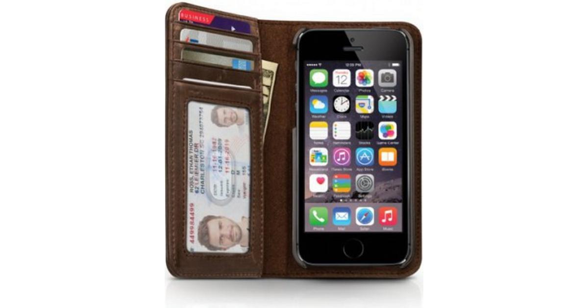 reputable site 09969 83717 Twelve South BookBook Case (iPhone 5/5S/SE)