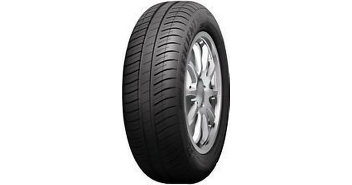 goodyear efficientgrip compact 185 65 r15 88t hitta b sta pris recensioner och produktinfo. Black Bedroom Furniture Sets. Home Design Ideas