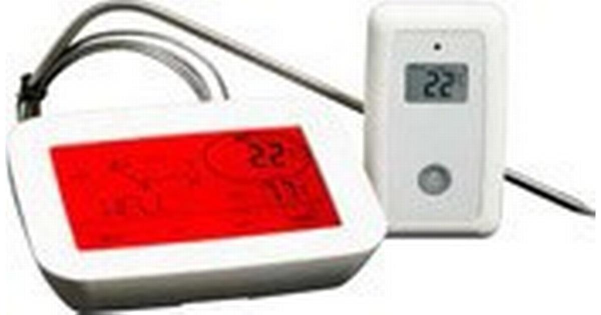 Scandinavian 144350 Stektermometer - Hitta bästa pris d95d381d5a8c7