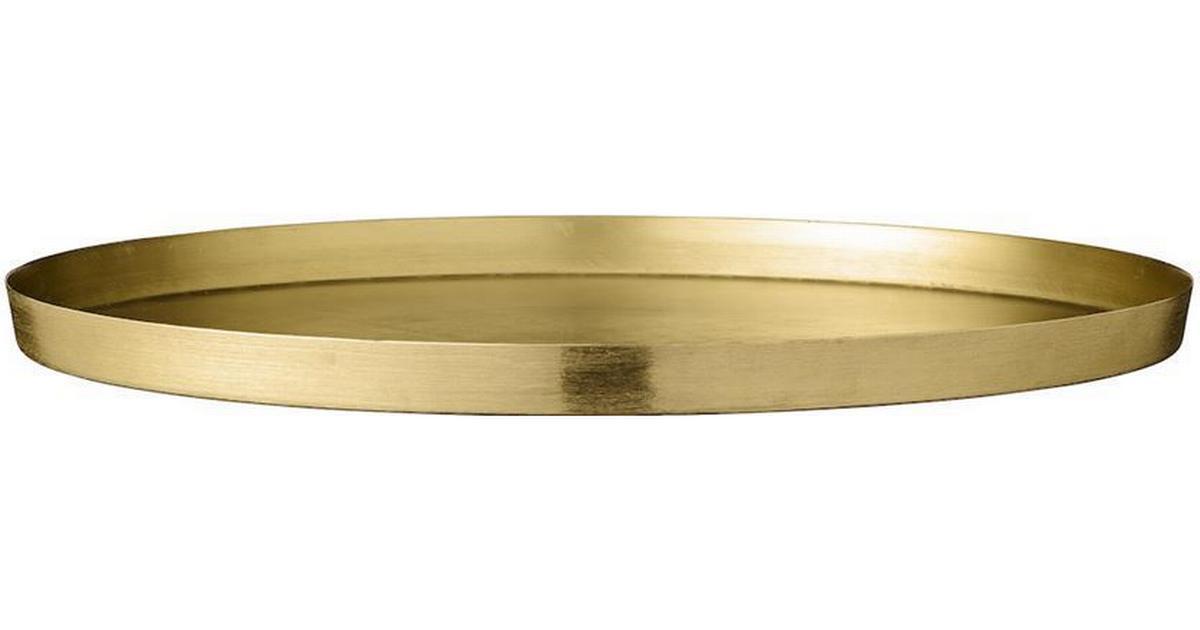 Bloomingville Serving Tray Serveringsbricka 40 cm - Hitta bästa pris ... 5353d48f43169