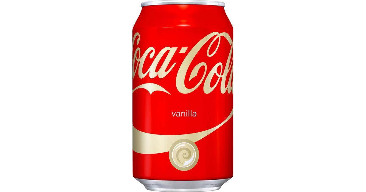 coca cola återförsäljare