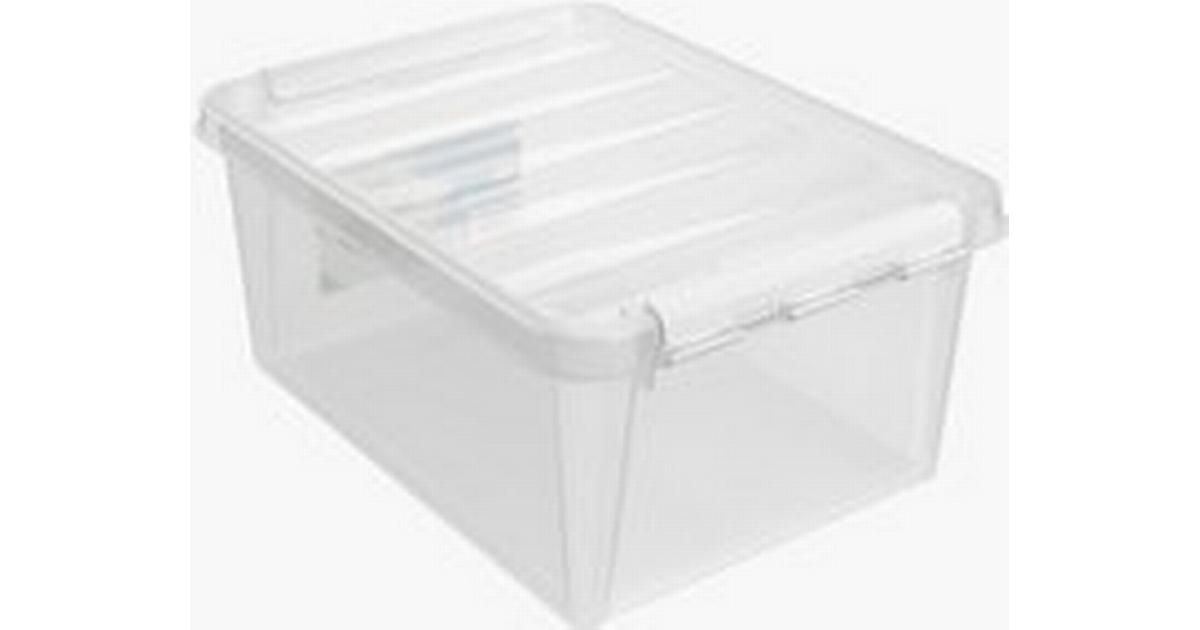 opbevaringskasser plast tilbud