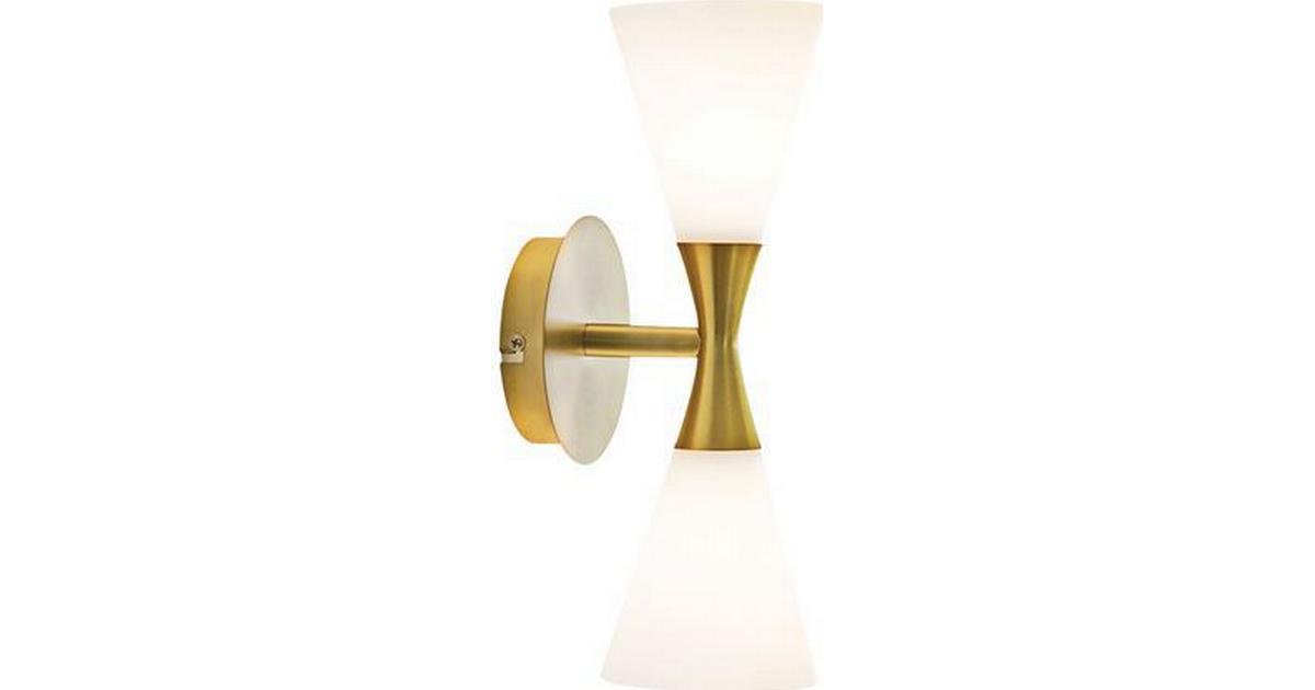 Oprindeligt Herstal Harlekin Duo Væglampe - Sammenlign priser hos PriceRunner CV11