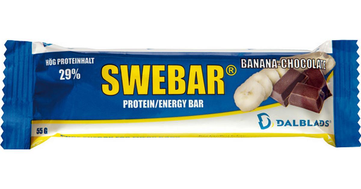 swebar banan choklad