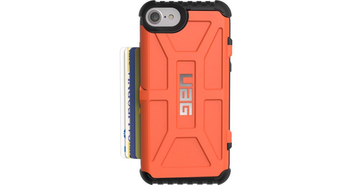 new product f295a bd1d2 UAG Trooper Series Case (iPhone 7/6S/6) - Sammenlign priser & anmeldelser  på PriceRunner Danmark