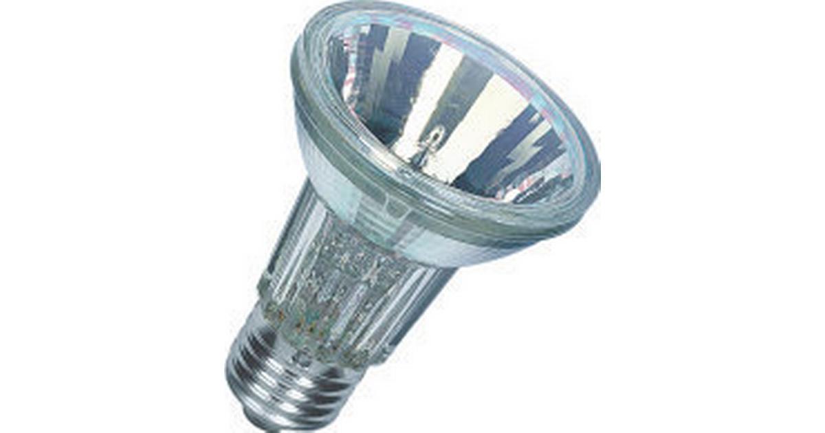 osram halopar 20 halogen lamp 50w e27 sammenlign priser hos pricerunner. Black Bedroom Furniture Sets. Home Design Ideas