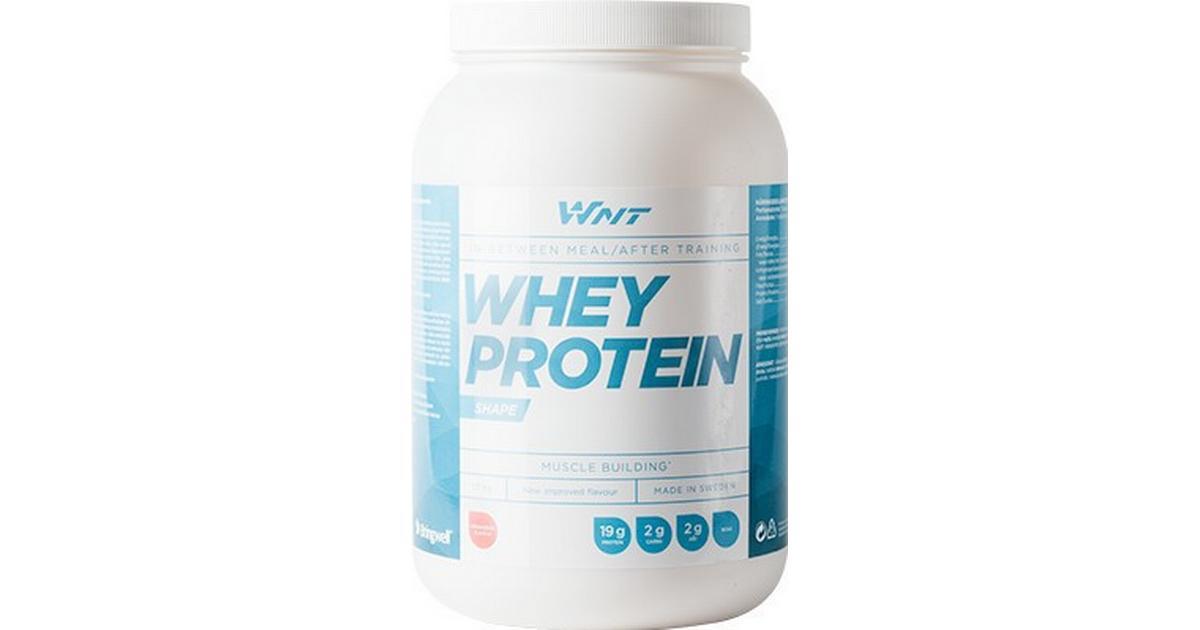 holistic protein omdöme