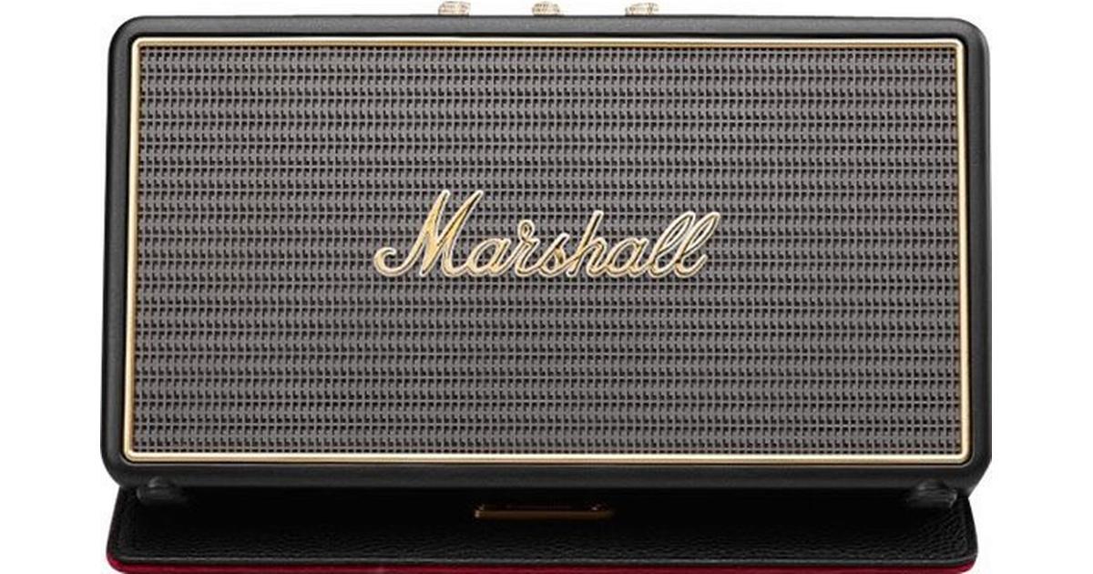 Marshall Stockwell Including Case från 1590 kr - Hitta bästa pris och  recensioner - PriceRunner 0c358bcf51ff3