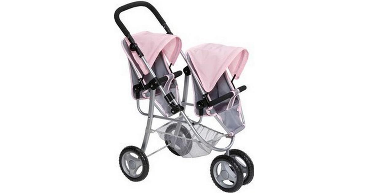 Populære Zapf Baby Born Tvillingeklapvogn - Sammenlign priser hos PriceRunner YH29