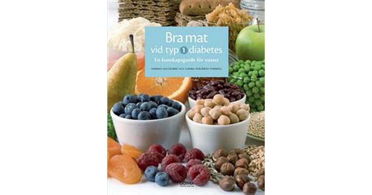 diabetes mat recept