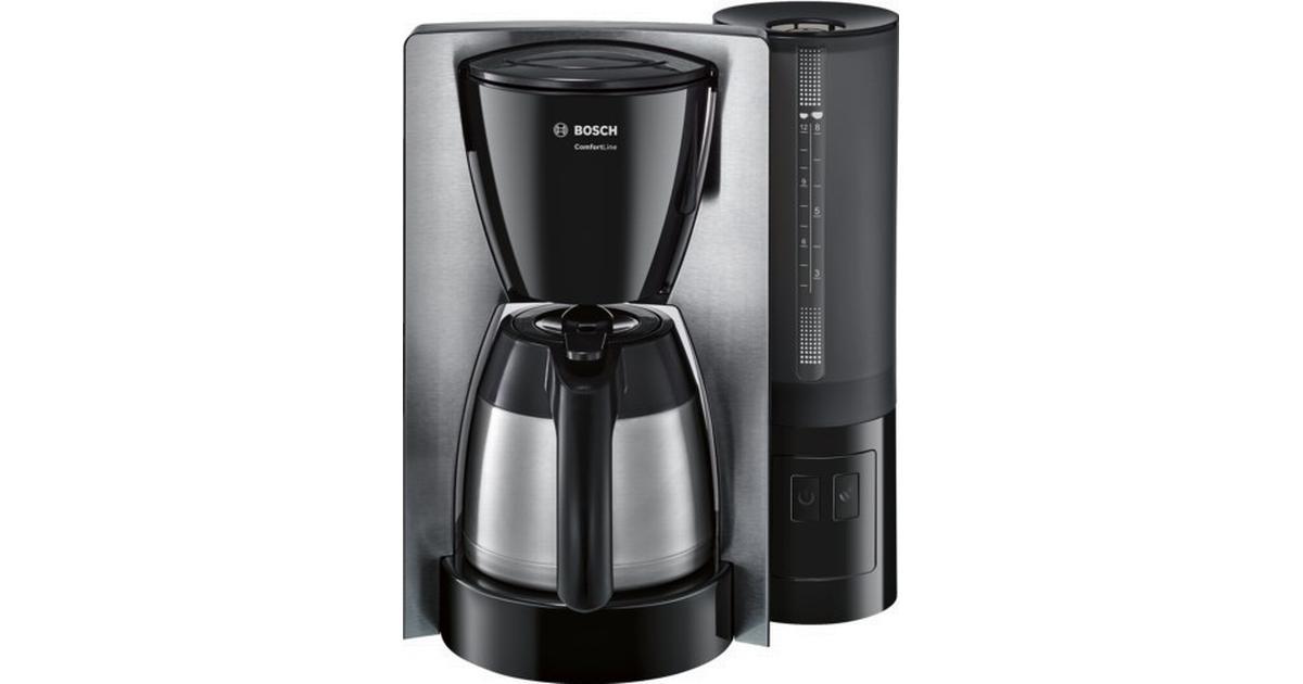 Bosch TKA6A683 - Sammenlign priser hos PriceRunner