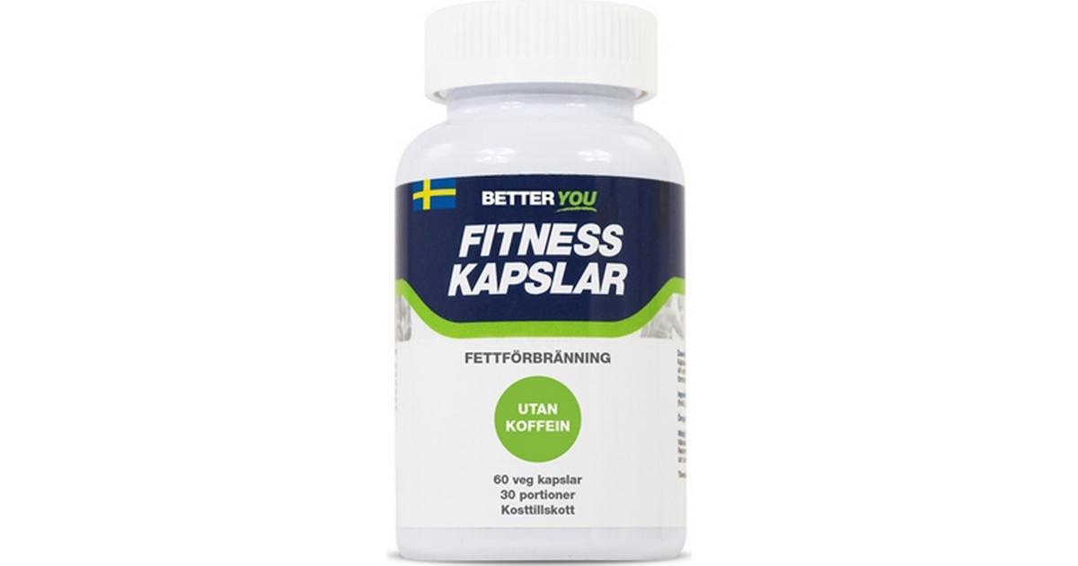 better you fitness kapslar