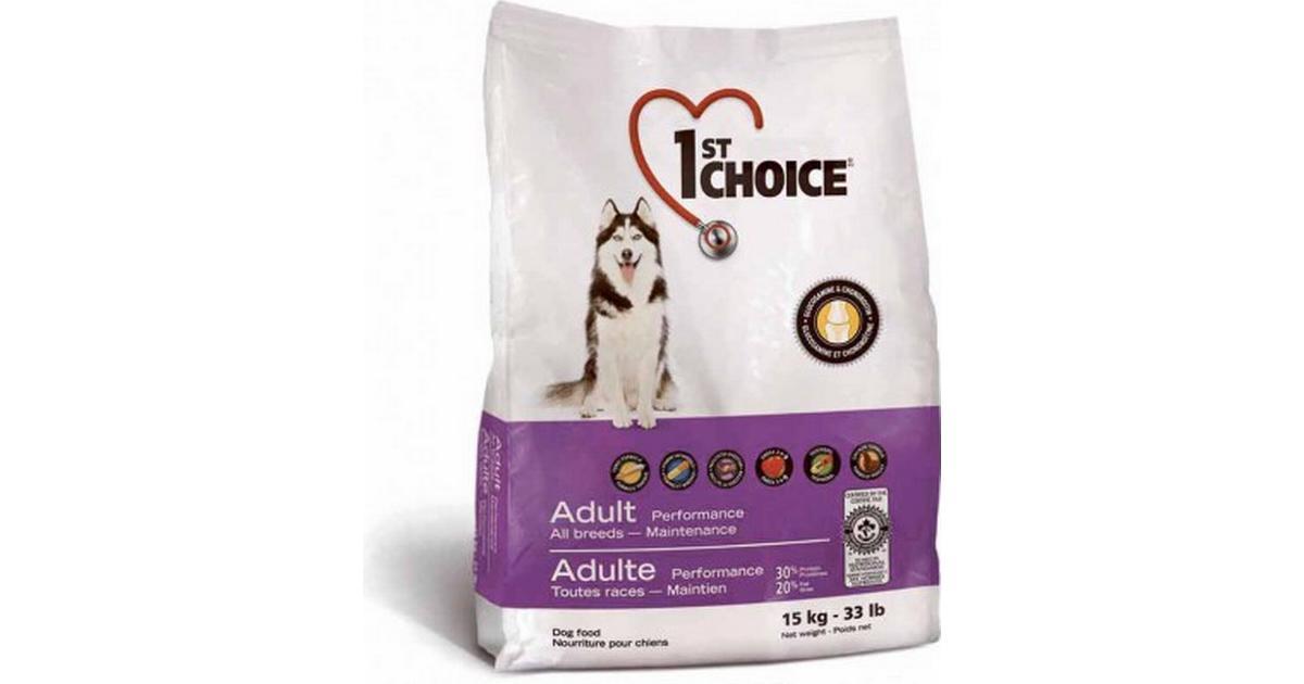 first choice hundefoder