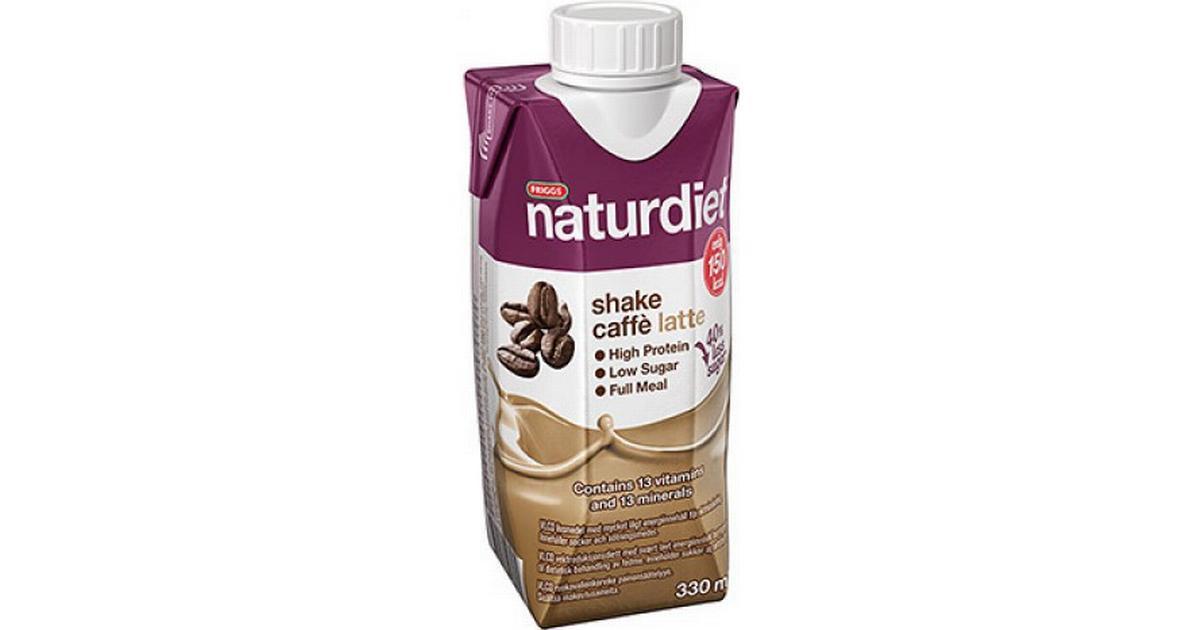 naturdiet caffe latte