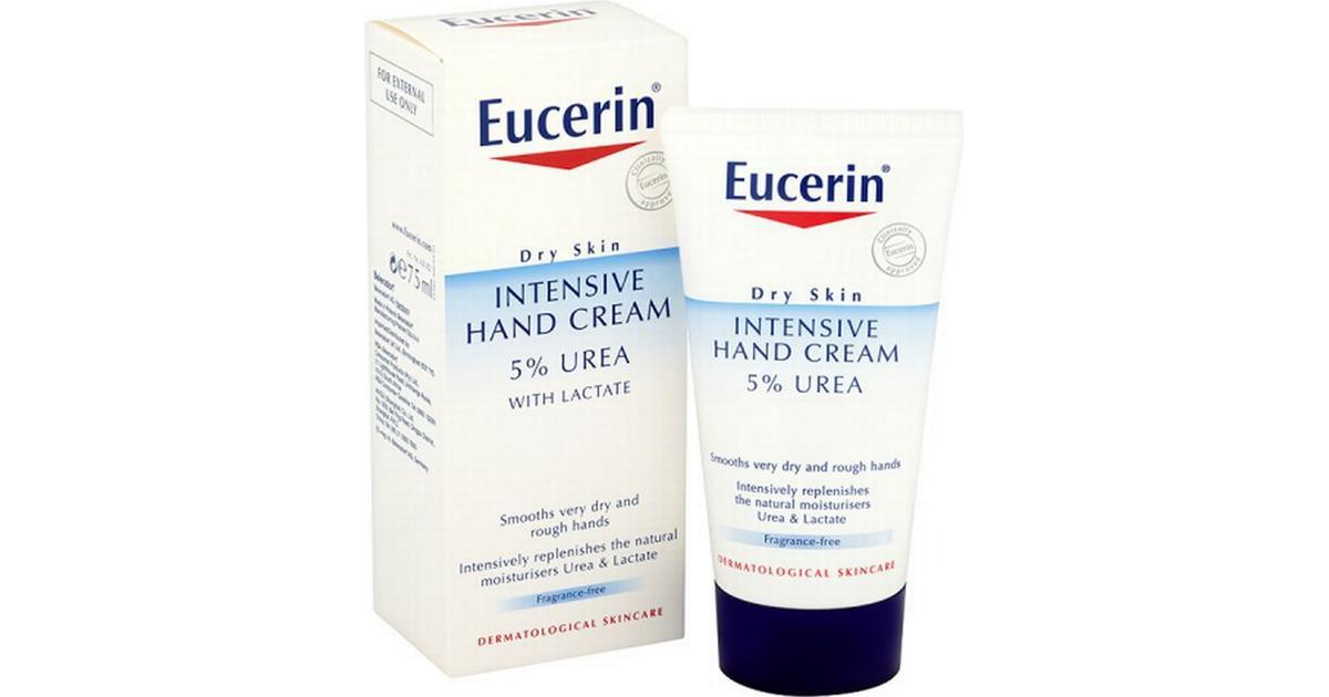 eucerin handkräm
