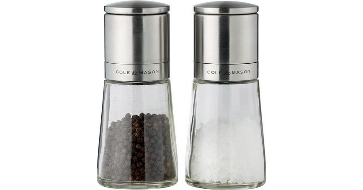 cole and mason salt och pepparkvarn