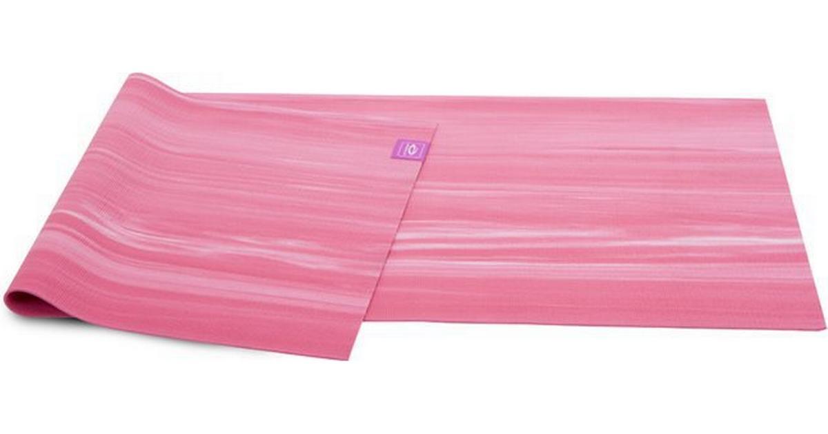 Abilica Nature Yoga Mat 3.9mm 61x175cm - Hitta bästa pris ... 7216d32322c29