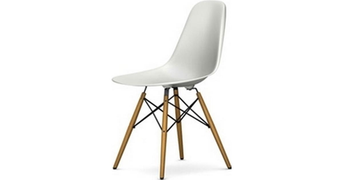 Eames Dsw Stoel : Vitra eames dsw stol sammenlign priser hos pricerunner