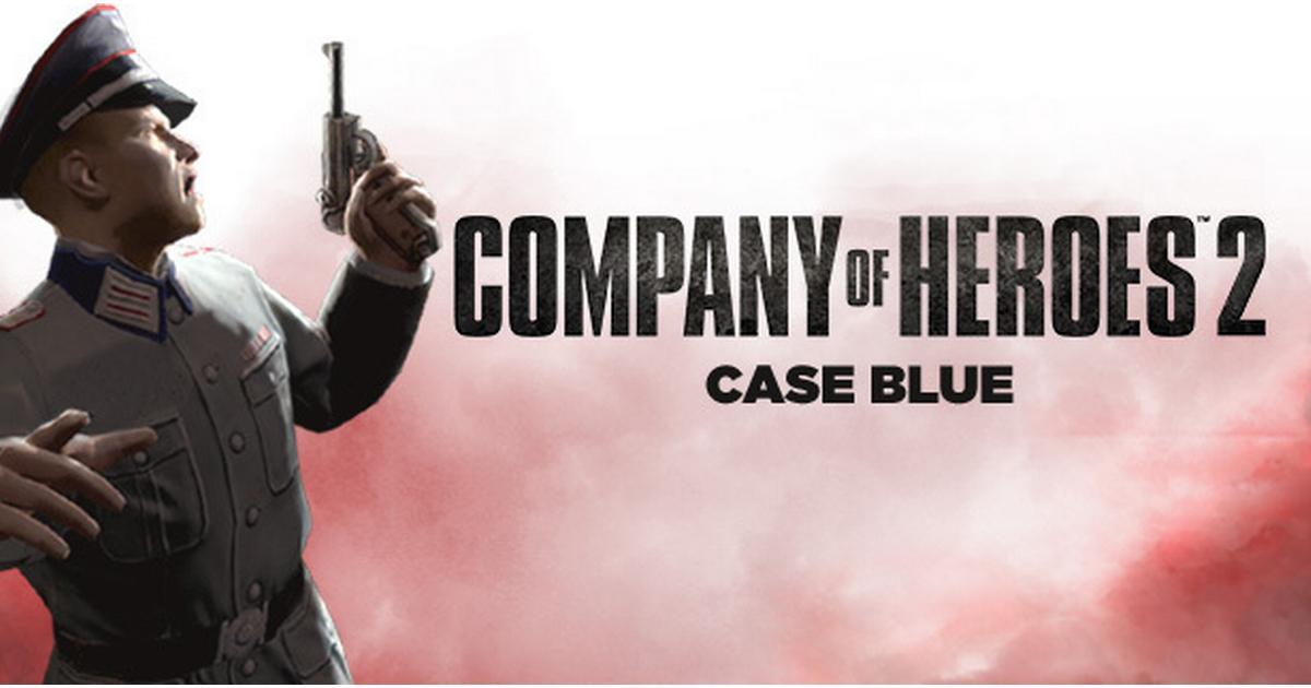 Case Blue Company Of Heroes 2 : Company of heroes İnceleme urhoba