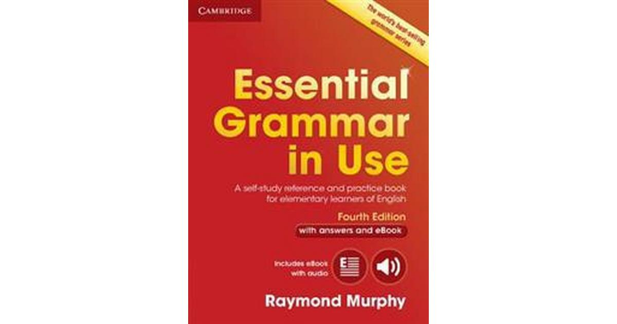 essential grammar in use with answers and ebook 2015