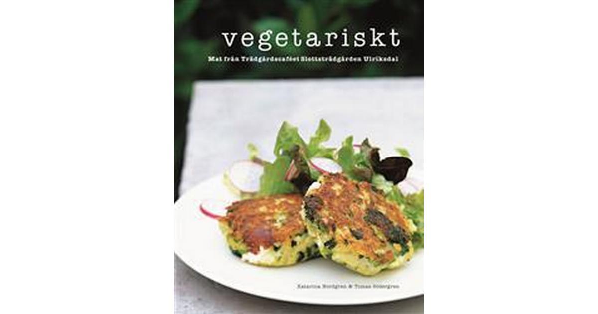 vegetarisk kokbok ulriksdal