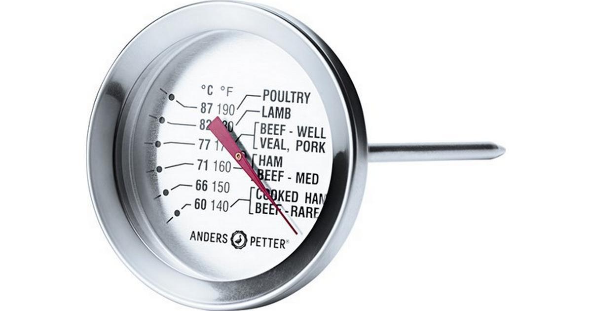 Anders Petter Backaryd Stektermometer - Hitta bästa pris ... 6013895aa2114