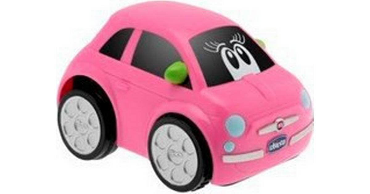 Chicco Fiat 500 Turbo Touch Compare Prices Pricerunner Uk