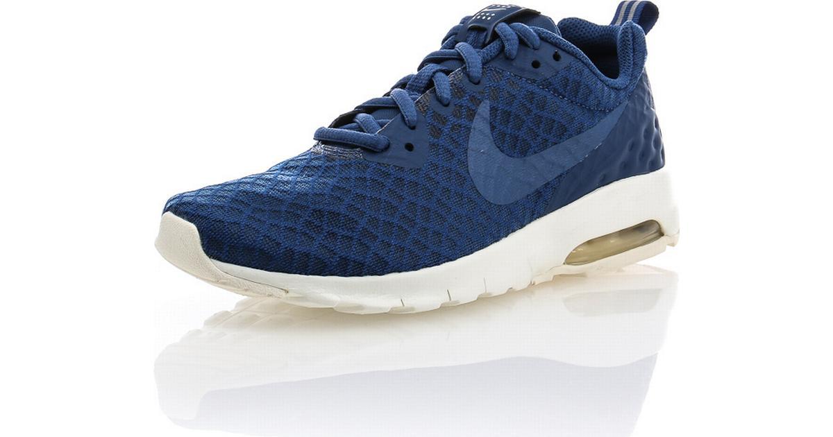 huge discount 63ea7 0a0a4 Nike Air Max Motion Low SE Blue - Hitta bästa pris, recensioner och  produktinfo - PriceRunner