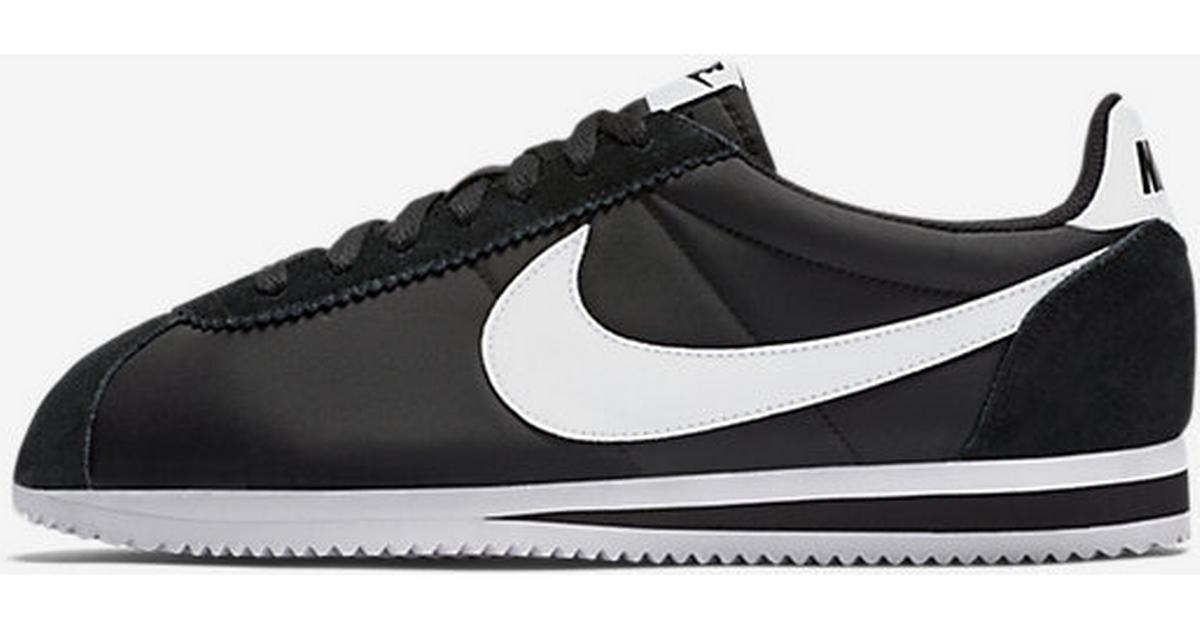brand new a532f 1e796 Nike Classic Cortez NY (807472 011) - Hitta bästa pris, recensioner och  produktinfo - PriceRunner